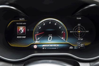 2018 Mercedes-AMG C 63 S estate 25
