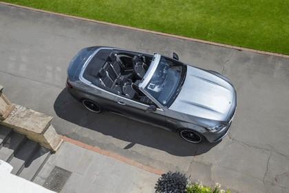 2018 Mercedes-AMG C 63 S cabriolet 11