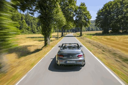 2018 Mercedes-AMG C 63 S cabriolet 14