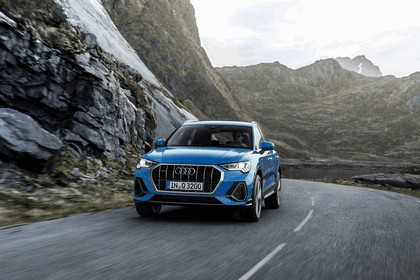 2019 Audi Q3 13