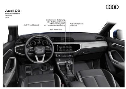 2019 Audi Q3 40