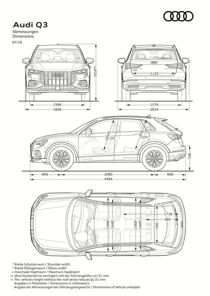 2019 Audi Q3 41