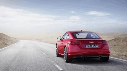 2019 Audi TT coupé 3
