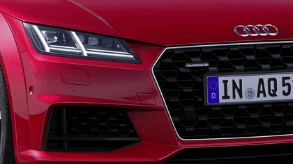 2019 Audi TT coupé 12
