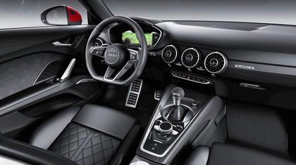 2019 Audi TT coupé 13