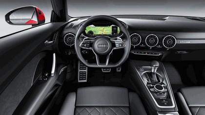 2019 Audi TT coupé 14
