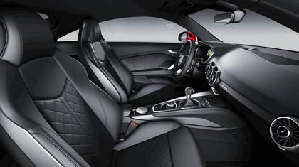 2019 Audi TT coupé 15