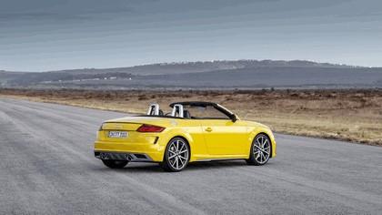 2019 Audi TT roadster 5