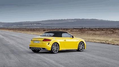 2019 Audi TT roadster 6