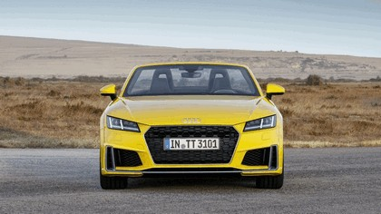 2019 Audi TT roadster 7