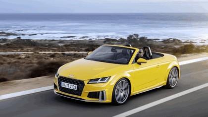 2019 Audi TT roadster 12