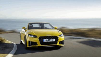 2019 Audi TT roadster 14