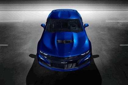 2019 Chevrolet Camaro SS 5
