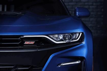 2019 Chevrolet Camaro SS 6