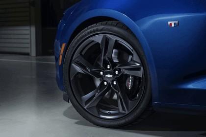 2019 Chevrolet Camaro SS 7