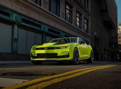 2019 Chevrolet Camaro SS 11