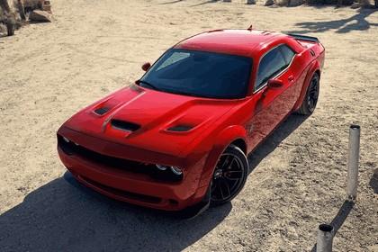 2019 Dodge Challenger RT Scat Pack Widebody 4