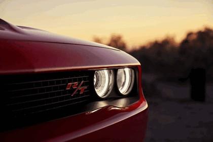 2019 Dodge Challenger RT Scat Pack Widebody 7