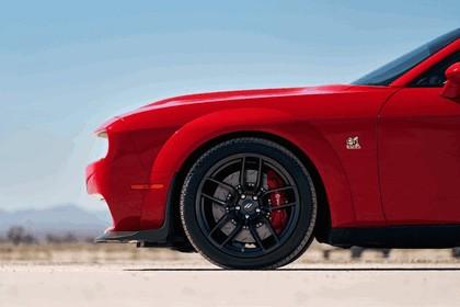 2019 Dodge Challenger RT Scat Pack Widebody 8