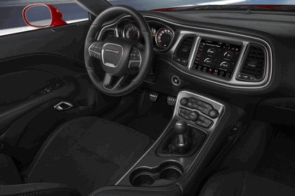 2019 Dodge Challenger RT Scat Pack Widebody 11