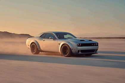 2019 Dodge Challenger SRT Hellcat Redeye Widebody 7
