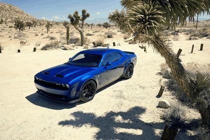 2019 Dodge Challenger SRT Hellcat Widebody 3
