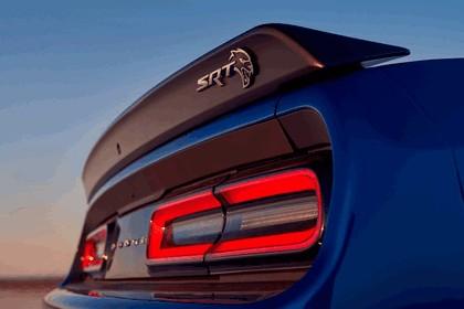 2019 Dodge Challenger SRT Hellcat Widebody 13