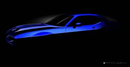 2019 Dodge Challenger SRT Hellcat Widebody 14
