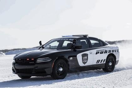 2019 Dodge Charger Pursuit 1