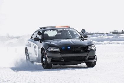 2019 Dodge Charger Pursuit 2