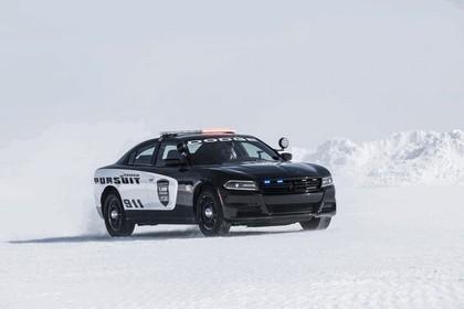 2019 Dodge Charger Pursuit 7
