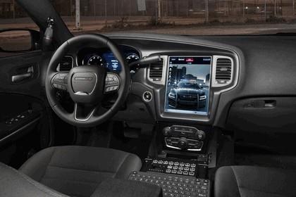 2019 Dodge Charger Pursuit 20