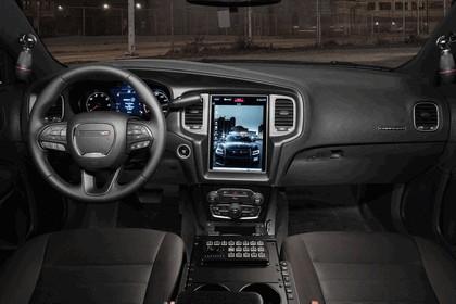 2019 Dodge Charger Pursuit 21