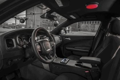 2019 Dodge Charger Pursuit 22