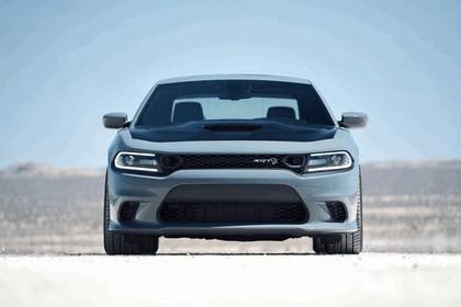 2019 Dodge Charger SRT Hellcat 2