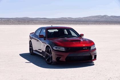 2019 Dodge Charger SRT Hellcat 5