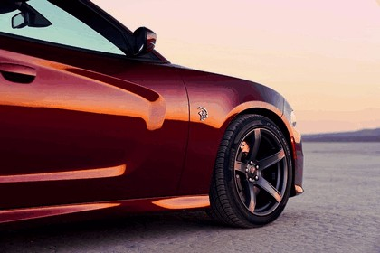 2019 Dodge Charger SRT Hellcat 8