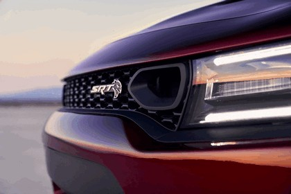 2019 Dodge Charger SRT Hellcat 10