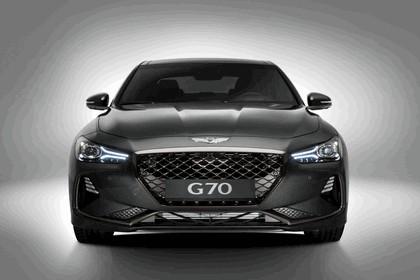 2019 Genesis G70 4
