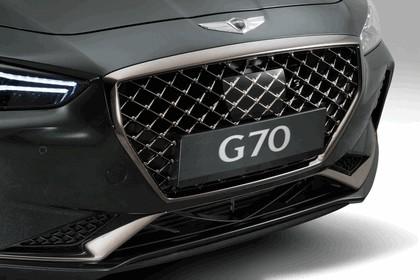 2019 Genesis G70 5