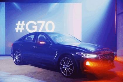 2019 Genesis G70 72