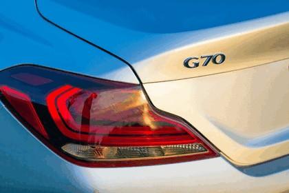 2019 Genesis G70 74