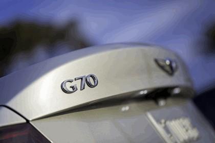 2019 Genesis G70 75
