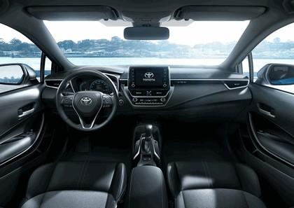 2019 Toyota Corolla hatchback 23