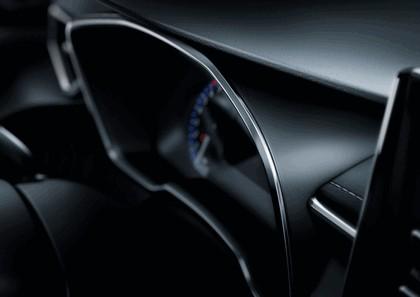2019 Toyota Corolla hatchback 29