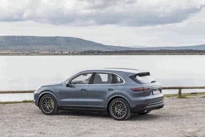 2019 Porsche Cayenne E-hybrid 26