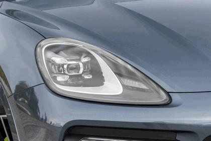 2019 Porsche Cayenne E-hybrid 30