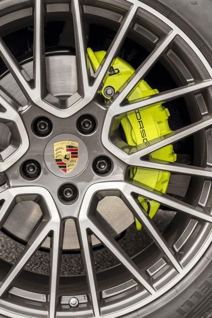 2019 Porsche Cayenne E-hybrid 32