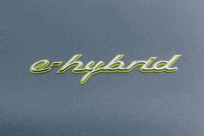 2019 Porsche Cayenne E-hybrid 35