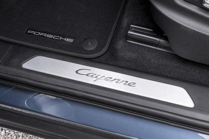 2019 Porsche Cayenne E-hybrid 36